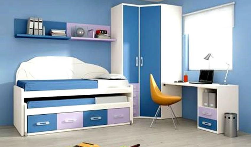 Muebles andr muebles de melamina en lima instalacion - Muebles para tv dormitorio ...