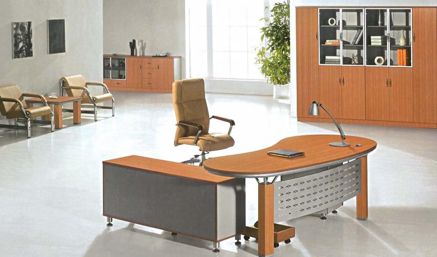 Muebles andr muebles de melamina en lima instalacion for Proveedores de muebles para oficina